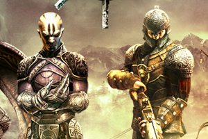 Kain's Legacy: Hands On With Nosgoth