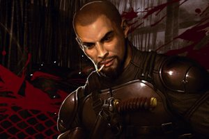 Shadow Warrior Brandishing His Sword On PS4 & Xbox One This September