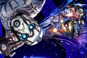 Borderlands: The Pre-Sequel - Fly Me To The Moon, Let Me Loot Among The Stars