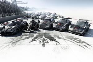 GRID Autosport Jumps The Lights And Leaks Out (Updated)