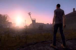 H1Z1 Gets A Gameplay Trailer, Features One Zombie