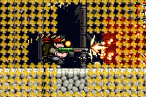 Plus Points Challenge: Mercenary Kings