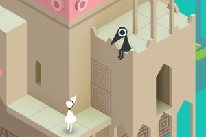 Mobile Watch: Monument Valley