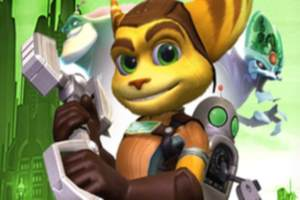 The Ratchet & Clank Trilogy Review (PS Vita)
