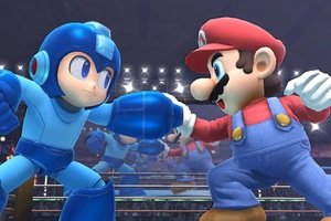 Ryu, Lucas & Roy Now Available To Download In Super Smash Bros