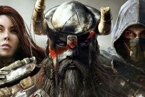 UK Charts 13/06/15: The Elder Scrolls Online Claims First Place