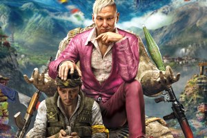 The Second Far Cry 4 Trailer Features Death By Elephant