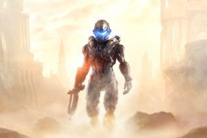 First Look At The Live-Action Halo: Nightfall Series