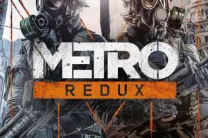 Metro Redux Officially Announced, £34.99 For Both Games On Disc