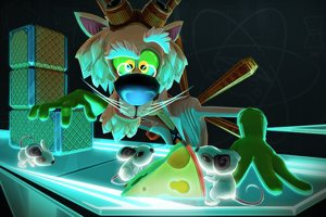 MouseCraft Review (PS4, PS3, Vita, PC)