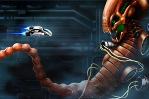 Review: R-Type Dimensions (PS3)