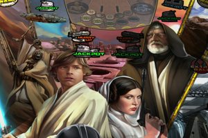 Watch Us Celebrate May The 4th With Star Wars Pinball: Heroes Within
