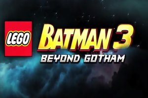 LEGO Batman 3: Beyond Gotham's Cast Revealed, Adam West Dons The Cowl Once Again