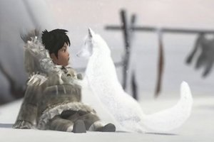 Never Alone Preview