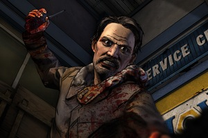 The Walking Dead Season Two: Episode 4 - Amid The Ruins Review