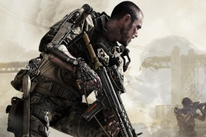 The Bombastic Call Of Duty: Advanced Warfare Launch Trailer Is Here