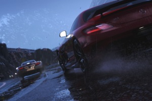 Europe To Get A Glacier White PS4 DriveClub Bundle