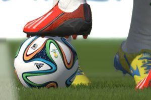 Introducing TSA's FIFA 14 World Cup Competition
