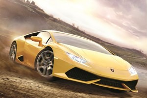 Forza Horizon 2 Preview