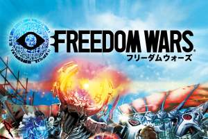 Sony Responds To Fans: Freedom Wars Now Getting EU Retail Release