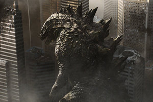 Godzilla Attacks In His Latest PS3 Trailer