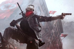 Homefront: The Revolution Campaign Gameplay Unveiled By Dambuster Studios