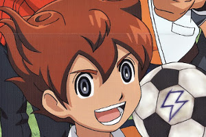 Inazuma Eleven Go Review (3DS)