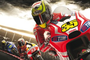 MotoGP 14 Review (PS4)