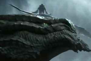 Scalebound Trailer Brings The Dragon Action, Four Player Co-Op Confirmed