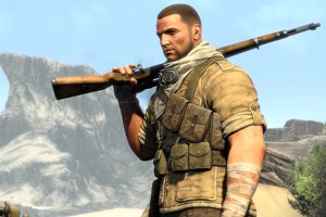 WeView: Sniper Elite III