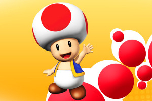 Toad Becomes The Hero In Captain Toad Treasure Tracker