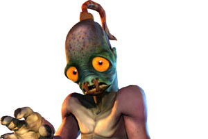 Going Back To Oddworld With Abe's New 'n' Tasty Adventure