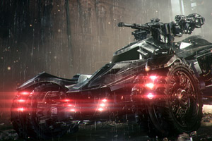 How Arkham Knight Evolves Batman's Combat