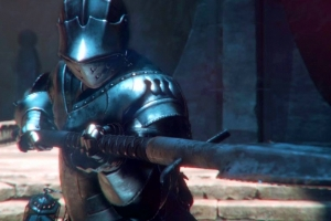 Deep Down Gets A TGS Trailer
