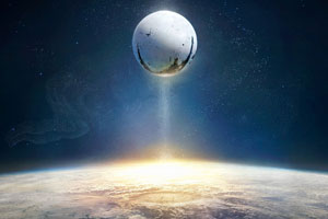 Bungie Throws The Doors Open For The Destiny Beta