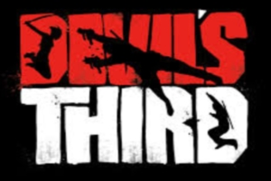 Devil's Third To Be Wii U Exclusive