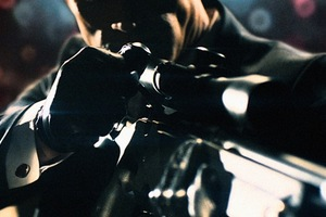 Mobile Watch: Hitman Sniper