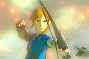 New Zelda Game Announced For Wii U, Coming 2015