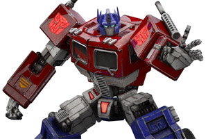 Transformers Universe Axed Before Full Launch