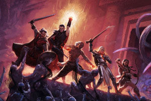 Pillars of Eternity Brings Back Classic Dungeon Crawling
