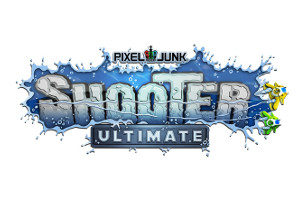 Plus Points Challenge: PixelJunk Shooter Ultimate