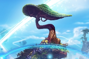 Project Spark Coming To Retail This October