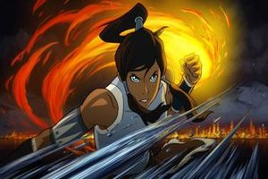 The Legend Of Korra Game Is Being Developed By Platinum Games