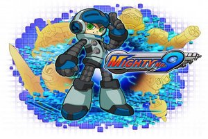 Mighty No. 9 Looks A Lot Like Mega Man In New Gameplay Trailer