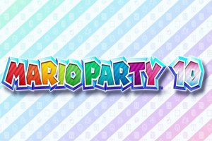 Mario Party 10 Coming To The Wii U