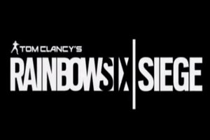 New Rainbow Six Siege Trailer Highlights Teamwork
