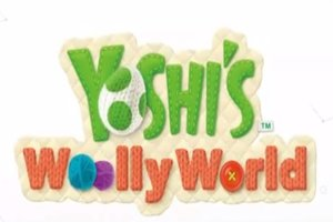 The New Yohshi's Woolly World Screens Are Fluffy