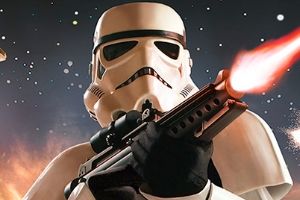 Star Wars Battlefront Appears To Be Flying Towards A November 17th Release Date