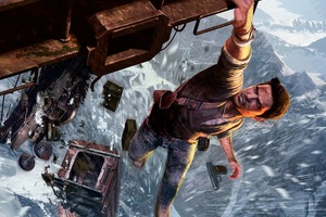 PlayBack: Uncharted 2: Among Thieves