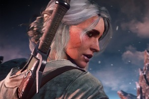 What We Played #204: The Witcher, Project CARS & Splatoon